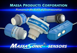 Massa Products Corporation