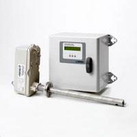 XZR500 Sauerstoff Analysator spart Brennstoff und hilft der Umwelt