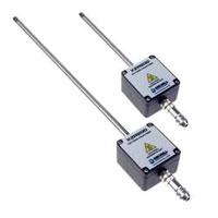Kompakter und kosteneffektiver Sauerstoff Analysator im praktischen Transmitterformat