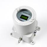 Sauerstoff-Transmitter für Wasserstoff, Stickstoff und Luft