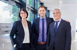 SONOTEC: Ultraschall-Spezialist feiert 30-jähriges Jubiläum – neuer Standort geplant