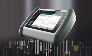 Flexible Messtechnik für Qualitätssicherung, Prüffeld und Prozessoptimierung