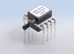 Miniaturisierter Drucksensor mit I2C Interface - AMS 6915, Made in Germany