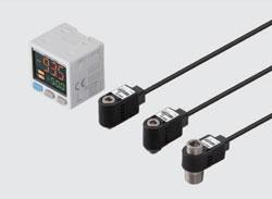 Panasonic DPH-100 – externer Druckfühler für schwer zugängliche Bereiche