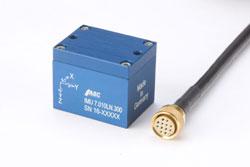 ASC bringt Miniatur-IMU mit sechs Freiheitsgraden für industrielle, landwirtschaftliche sowie Automotive-Anwendungen auf den Markt