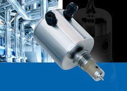 ISL - Induktiver Leitfähigkeitssensor mit vielen Einsatzmöglichkeiten