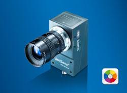 VeriSens Vision Sensoren mit Color FEX
