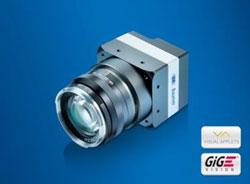 Neue LX VisualApplets 3D-Kameras für leistungsstarke Lasertriangulation