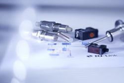 Baumer Sensoren mit IO-Link: Mehr Funktionen, mehr Leistung