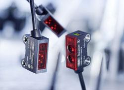 Die neuen optischen Miniatursensoren O200 von Baumer