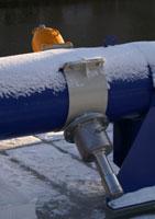 Messung von Feststoffkonzentration auf Baggerschiffen