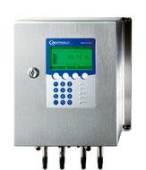 Konzentration- und Trockensubstanz-Messung LB 566/LB 567