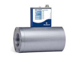 Robuste Massedurchflussmesser und -regler für Gase