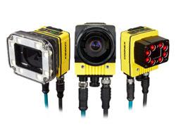 Maximale Möglichkeiten der Konfiguration und Integration mit der neuen Smartkamera von Cognex