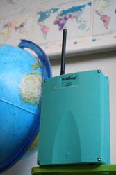 WiSensys® Daten Monitoring-System