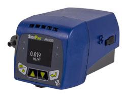 SidePak AM520i – Der neue personengetragene Aerosol-Monitor mit Ex-Schutz von TSI
