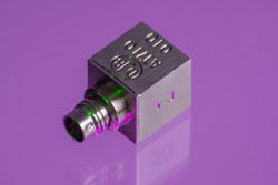 Neuer dreiachsiger Miniatur IEPE Aufnehmer