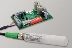Modularer CO2-Transmitter für anspruchsvolle OEM-Anwendungen