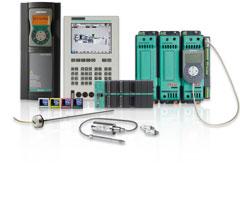 Bedarfsgerechte Anwendungslösungen für Antriebstechnik, Automatisierung und Sensorik