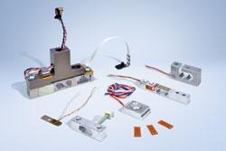 Neue OEM-Sensoren von HBM fügen sich nahtlos in die Maschine ein