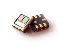 Neuer Zweikanal-SMD-Thermopile-Sensor für die NDIR Gasanalyse