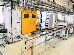 ADVANCED ENERGY eröffnet ein hochmodernes Showcase-Labor für die fortschrittliche Materialverarbeitung bei Frankfurt/M