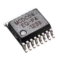 MAZeT verstärkt Signale von optoelektronischen Sensoren