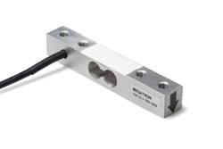 Neue Miniatur-Kraftsensoren mit Biegebalken-Messtechnik