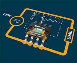 Schnelle, isolierte, kalibrierte Stromsensoren sind eine effektivere Alternative zu herkömmlichen Shunt-basierten Lösungen