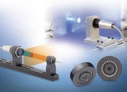 Hochgenaue Inline-Farbmessung in der Kunststoffindustrie