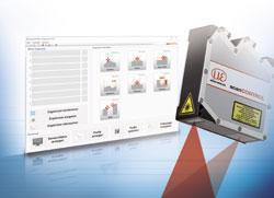Laser-Scanner Software ermöglicht ab sofort auch Spaltmessungen