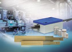 Kapazitives Messsystem für industrielle Anwendungen