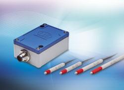 Universeller Sensor-Controller für induktive Wegsensoren