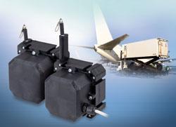 Moderne Seilzugwegsensoren für industrielle Anwendungen