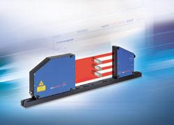 Präzisionsmikrometer für große Messbereiche