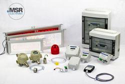 Acht Dinge, die Sie über Gassensoren von MSR-Electronic wissen sollten