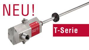 Temposonics® T-Serie Sensoren jetzt mit KCs Zertifikat für Südkorea