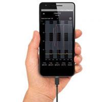 IR-Thermometer mit technischen Verbesserungen