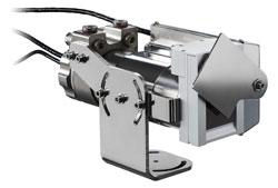 Kompakte IR-Kameras mit industriellem Zubehör