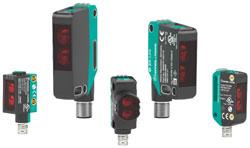 R200 und R201 - Die neuen Optosensoren für erhöhte Arbeitsabstände