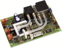 Wartungsarmes PEWATRON CO2/O2-Modul