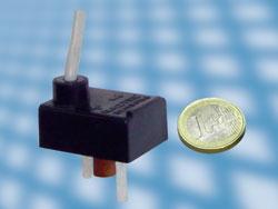 Kompakte, kalibrierte 2000 A Stromerfassungssonde für Stromschienen