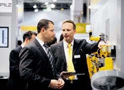 All about... Sicherheit & Automation!