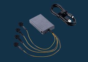 Starter-Kit Silikonkraftsensor SXTSC1 von Sateco – der effiziente Start in eine neue Technologie