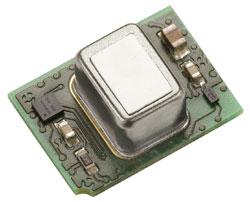 Durchbruch in der CO2-Sensorik: Sensirions erster miniaturisierter CO2-Sensor