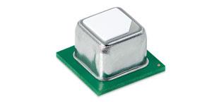 Grössenbarriere in der CO2-Sensorik durchbrochen: erste miniaturisierte CO2-Sensoren jetzt weltweit erhältlich