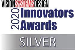 SensoPart erhält herausragende Bewertung im Innovators Awards Program 2020 der Fachzeitschrift Vision Systems Design