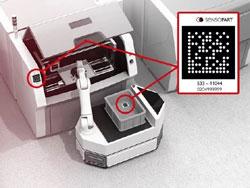 Treffsichere 3D-Robotik