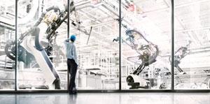 Industrie 4.0 zum Anfassen