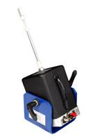"""Mini SmartShaker™ - """"All-in-One"""" Schwingerreger"""